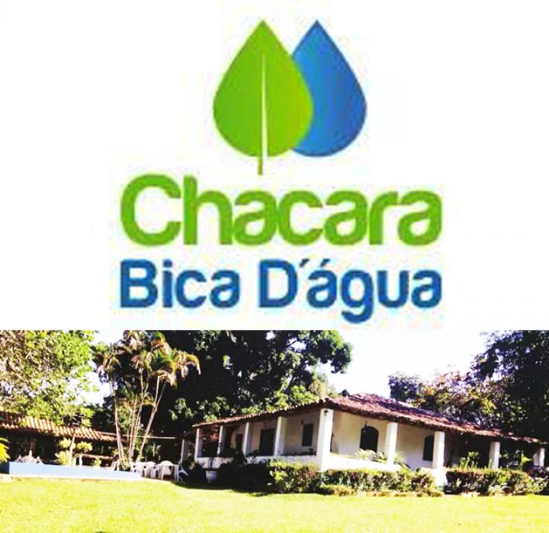 Chácara Bica D'Água