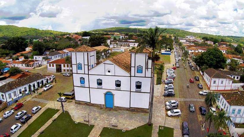 Cidade Pirenópolis