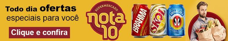 supermercado nota 10