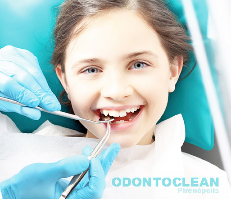 Odontoclean