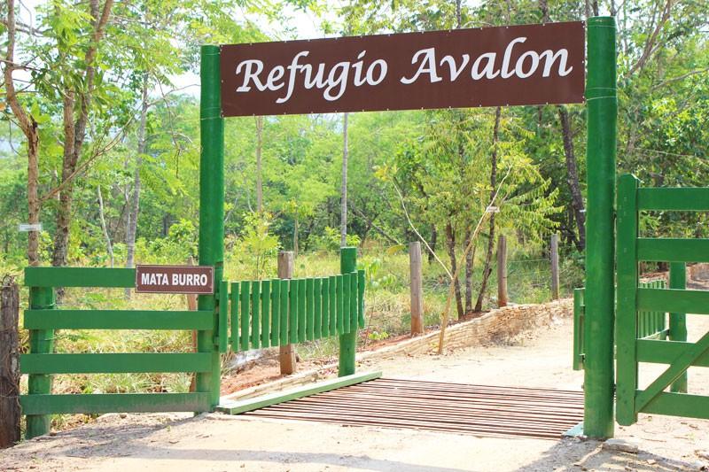 Refúgio Avalon